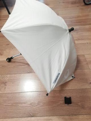 accesorio bugaboo sombrilla