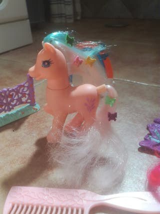 Paquete My Little Pony
