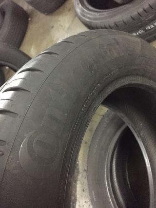 Neumático 195/55R16 Continental