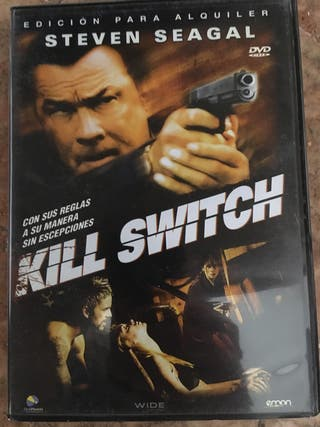 Dvd Kill switch