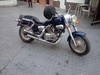 Keeway 250cc