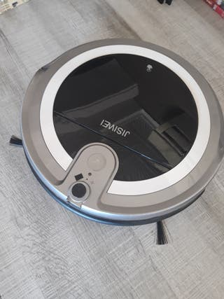 robot aspirador