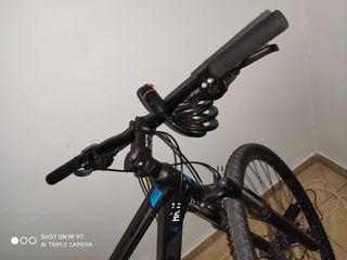bicicleta de montaña MMR Kuma