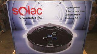 Robot aspirador Ecogenic Solac
