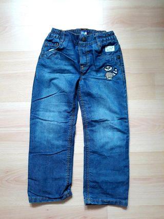 Pantalón niño 5 años/110 cm