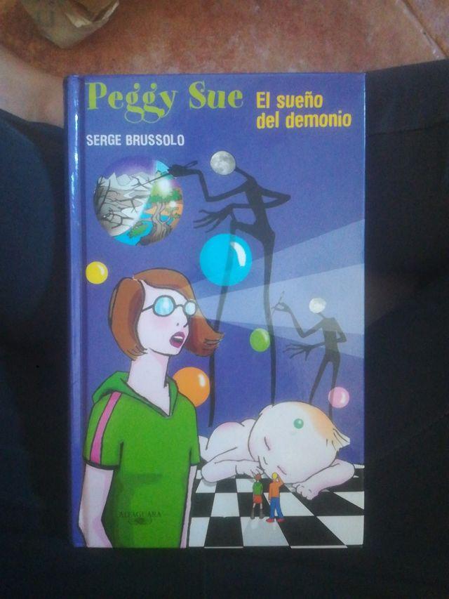 Peggy Sue: el sueño del demonio