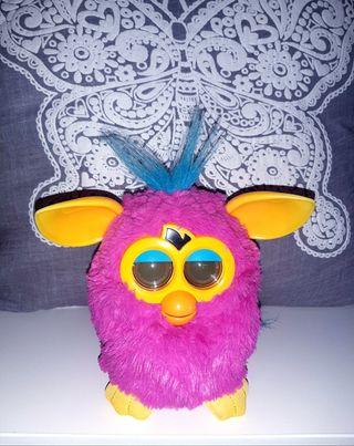 Furby mascota electrónica