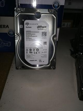 disco duros sata 1 tb / 2 tb / 3 tb / 4 tb/ 6 tb