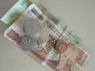 Billetes y monedas internacionales