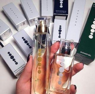 Perfumes de Hombre y mujer 20€