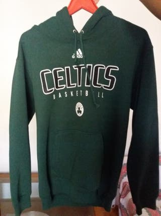 suéter NBA, Boston Celtic usado 1 vez