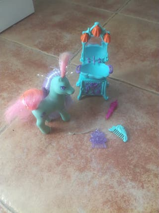 Conjunto My Little Pony