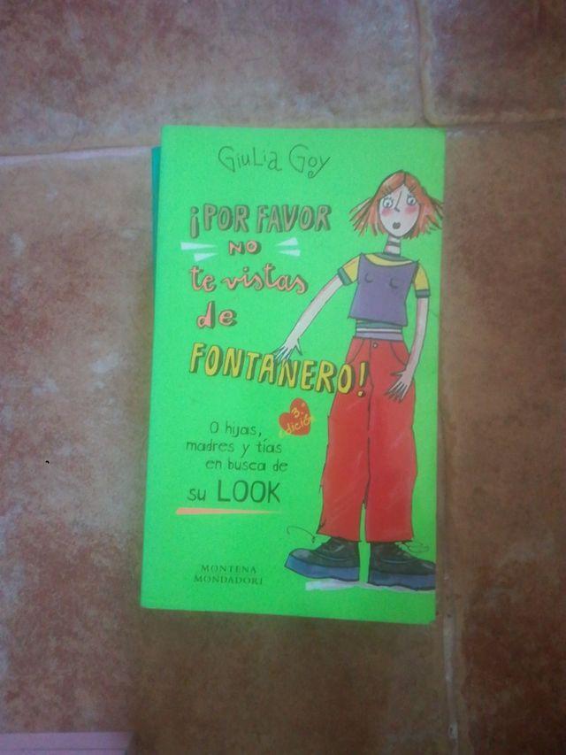 Colección Mondadori libros adolescentes