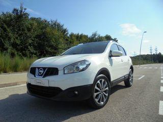 Nissan Qashqai 2.0DCI TEKNA SPORT 150CV! *