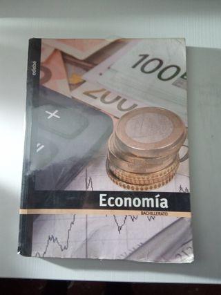 EDEBÉ - Economía 1º de Bachillerato