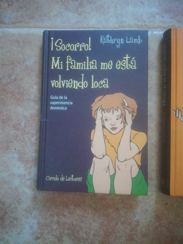 Dos libros adolescentes del Círculo de Lectores