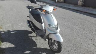 Scooter Suzuki Estilete 49 cc.