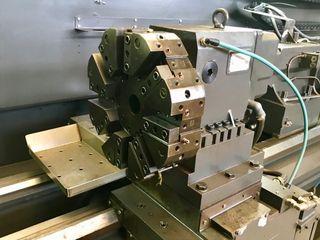 TORNO CNC PINACHO RHINO 375 / 5000