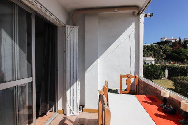 Piso 3 dormitorios Mezquitilla vistas al mar (Algarrobo-Costa, Málaga)