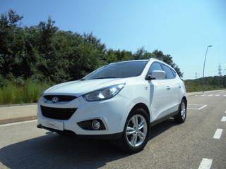 Hyundai ix35 2.0CRDI 136CV*ENGANCHE¡REV.AL DIA! *