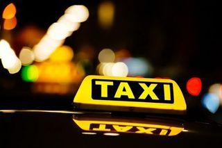 se vende licencia de taxi por jubilación