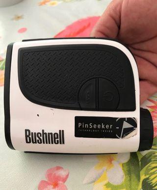 Medidor Láser Bushnell