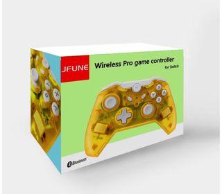 Nuevo a Estrenar Mando Nintendo Switch y PC