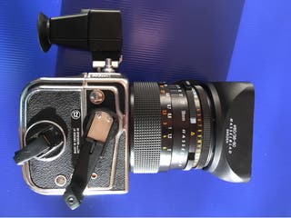 Camara Hasselblad 903 SWC