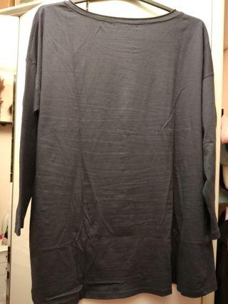 Camiseta L-XL