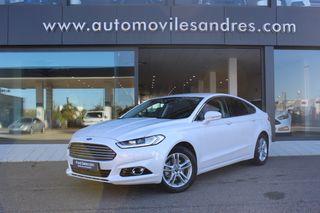 Ford Mondeo TITANIUM POWERSHIFT 2019
