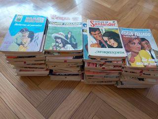 65 Novelas