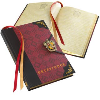 Diario Gryffindor Harry Potter