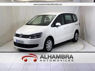 Volkswagen Sharan 2.0 TDI 140 EDITION 7 PLAZAS