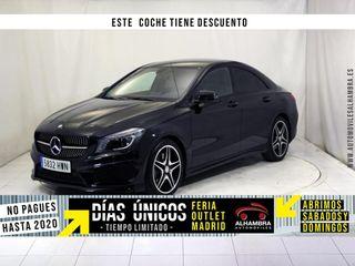 Mercedes-Benz Clase CLA CLA 250 AMG LINE DCT AUTO
