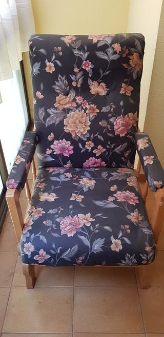 Sillon Mecedora