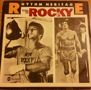 vinilo rocky 1977