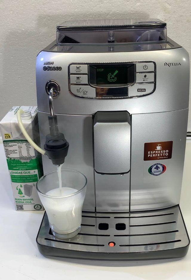 Saeco espumadores para cappuccinos