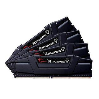 Memoria RAM 32GB G.Skill Ripjaws V Black DDR4 3200