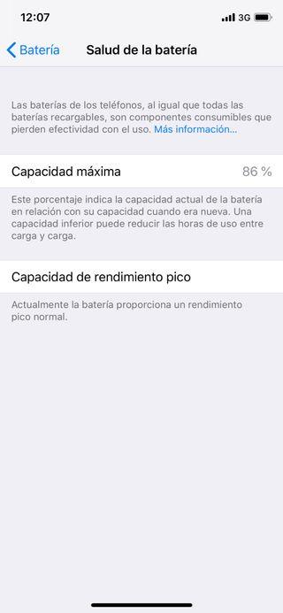 Iphone X64GB