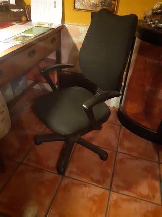 sillón de odenador