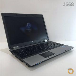 PC Ordenador portatil i5 HP ProBook 6540b