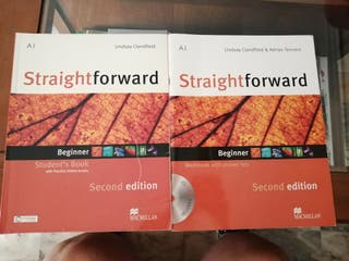 Libros de Inglés A1