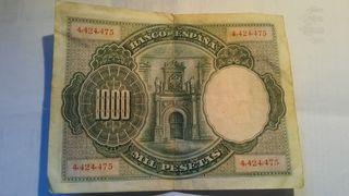 billetes i monedas