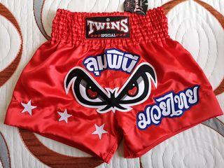 Pantalón twins (muay thai, kick boxing, k1..)