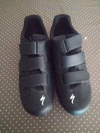 zapatillas bicicleta Specialized