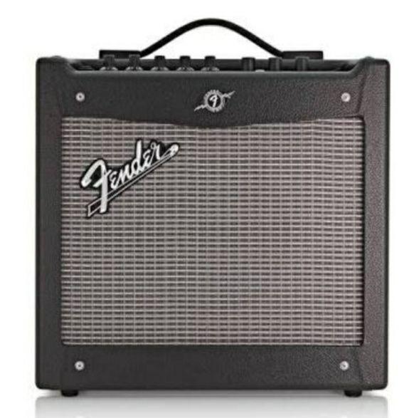 Amplificador Guitarra Fender Mustang i v.2 20w