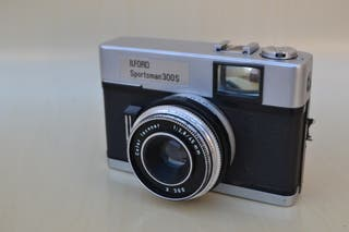 Ilford Sportsman 300s
