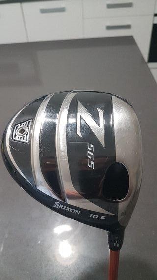 Srixon 565 Driver golf 2017