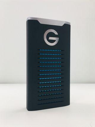 Disco Duro 1TB SSD GDrive Portátil Ultrarápido