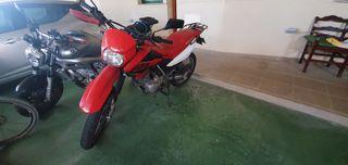 HONDA XR125L